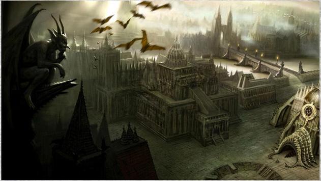 1080p Fantasy Castles Images poster
