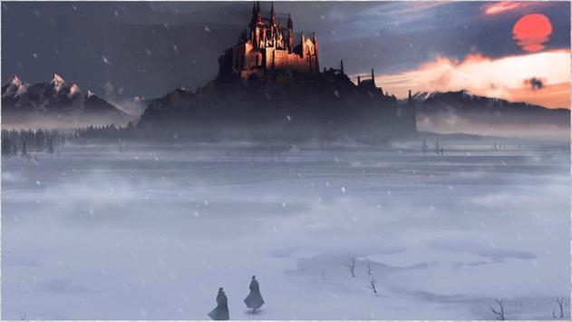 1080p Fantasy Castles Images apk screenshot