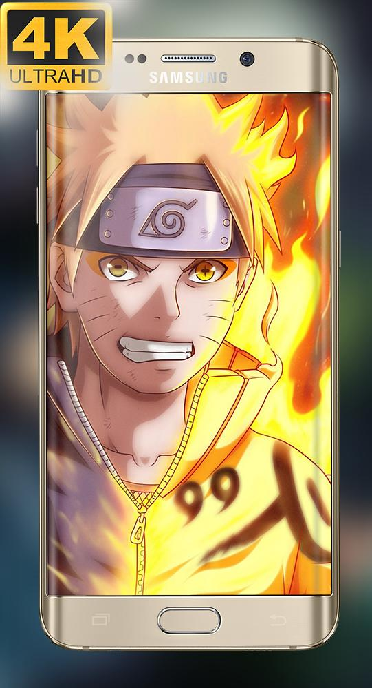 Hd Naruto Wallpapers Lock Screen 2018 For Android Apk Download