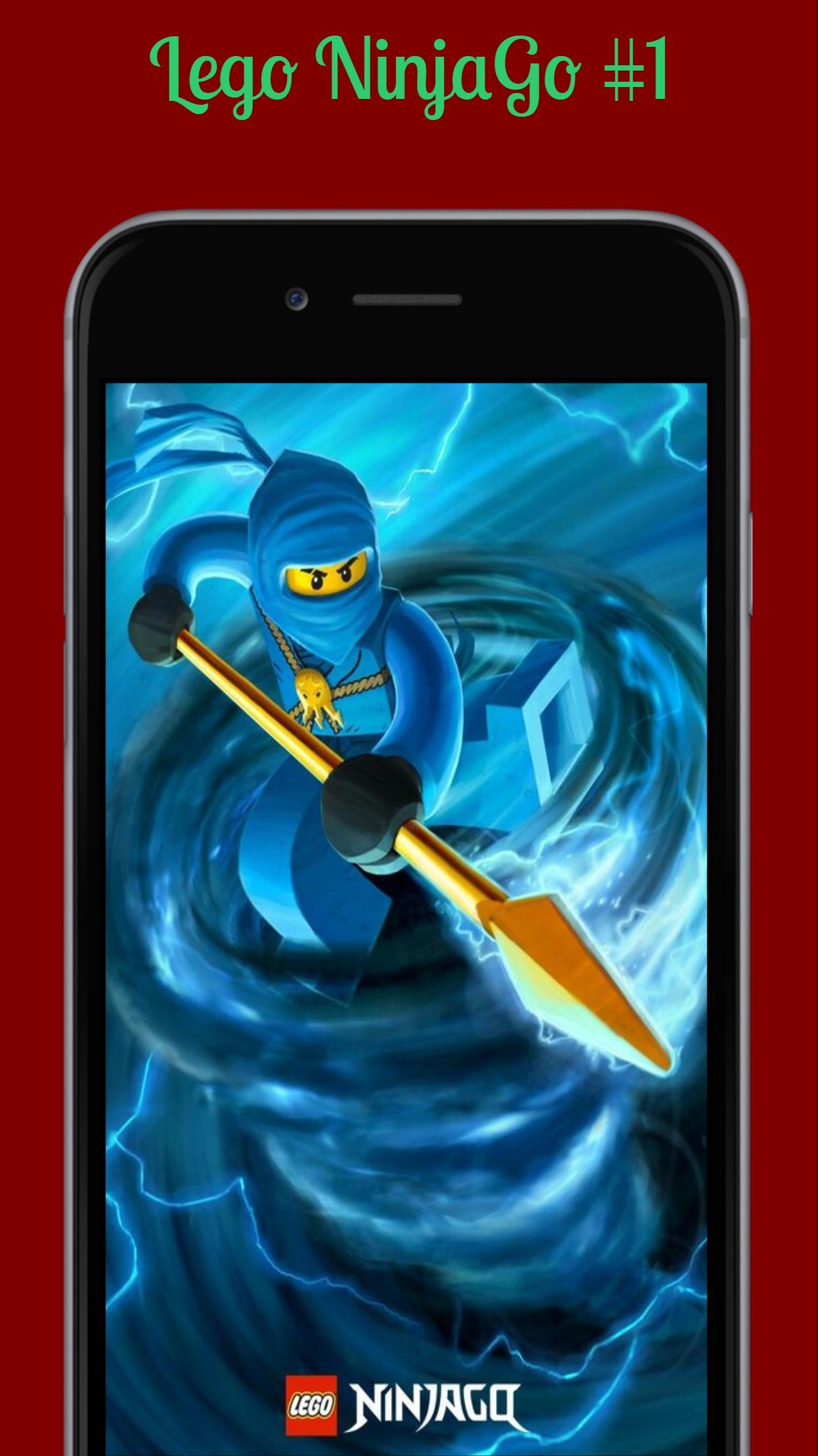 Lego Ninjago Wallpaper Phone Tab For Android Apk Download