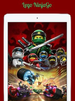 Lego ninjago wallpaper phone tab for android apk download - Ninjago phone wallpaper ...