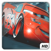 🔥 Cars3 Wallpapers  Full HD 4K 2018 🇺🇸 icon