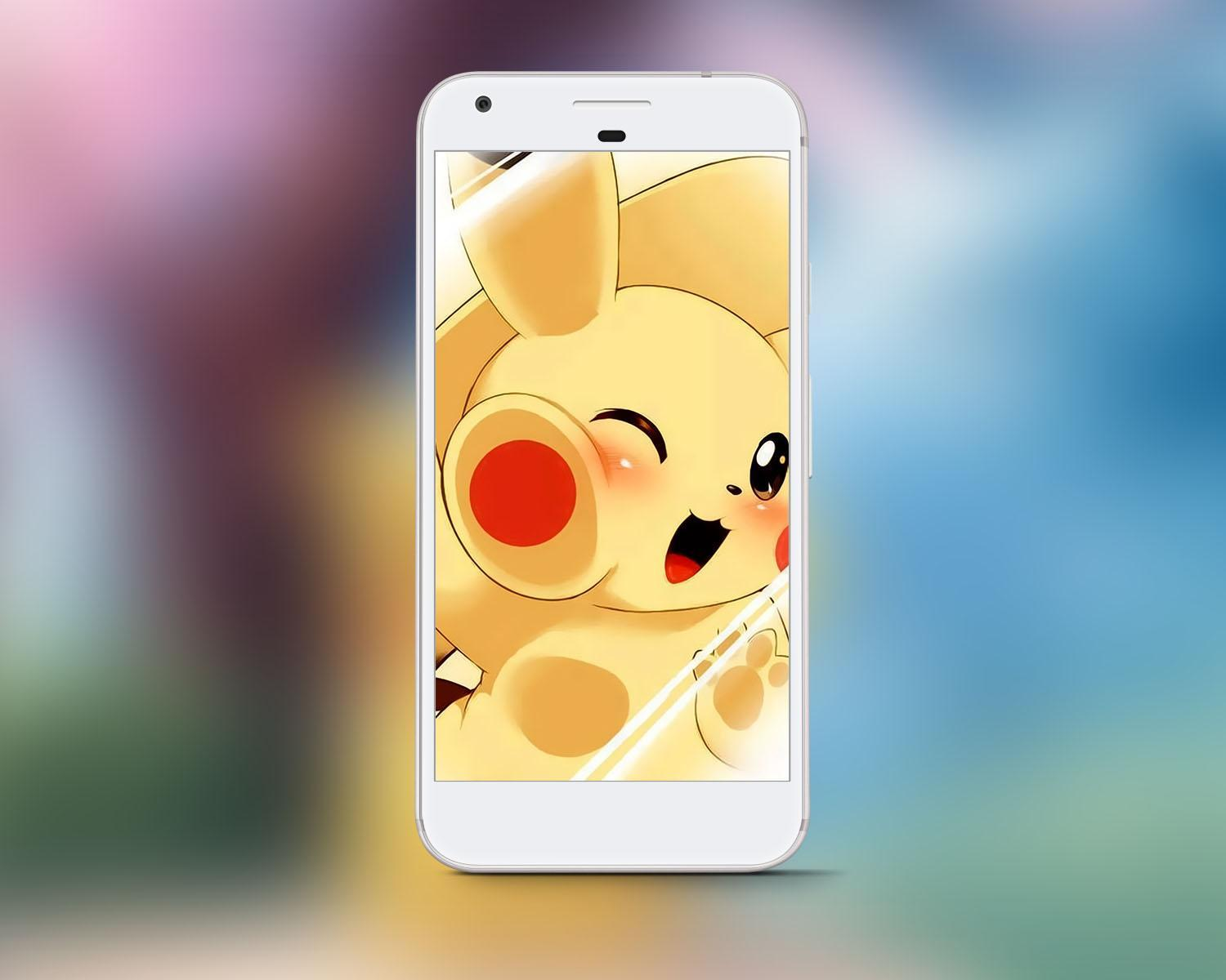 Cute Pikachu Wallpapers Hd For Android Apk Download