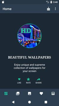 S8 & S8 Plus HD Wallpapers Backgrounds free 2017 screenshot 1