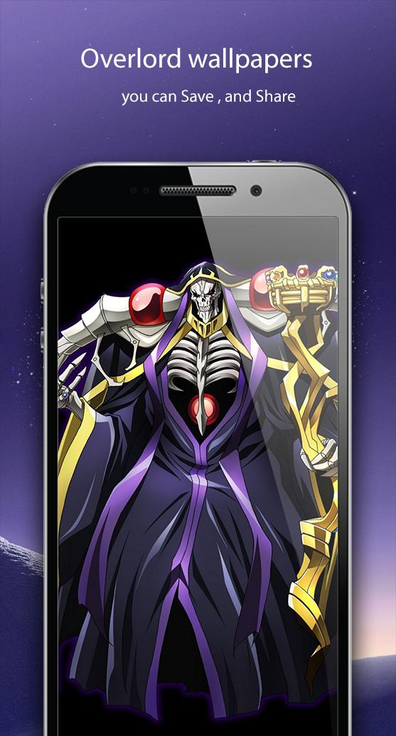 Overlord Wallpaper Hd For Android Apk Download