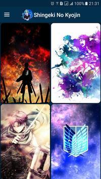 Top Anime Wallpapers apk screenshot