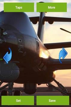 Aircraft Wallpapers apk screenshot