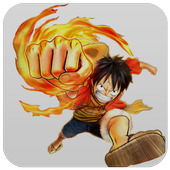 Best One Wallpaper Luffy Piece HD icon