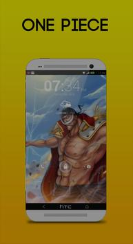 Best One Wallpaper Luffy Piece HD screenshot 2