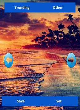 Beach Wallpapers poster