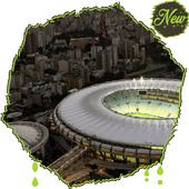 HD Amazing Brazil Wallpapers - Brasília icon