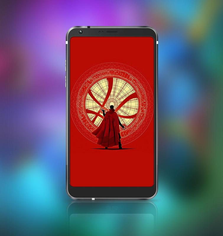 Best Of Doctor Strange Wallpapers Hd For Android Apk Download