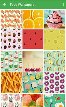 Food Wallpapers poster