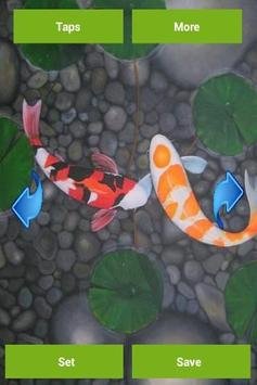 Koi Fish Wallpapers poster