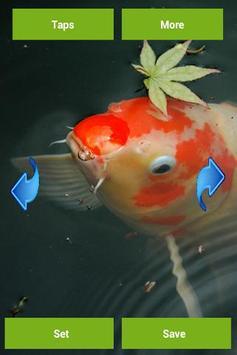 Koi Fish Wallpapers apk screenshot
