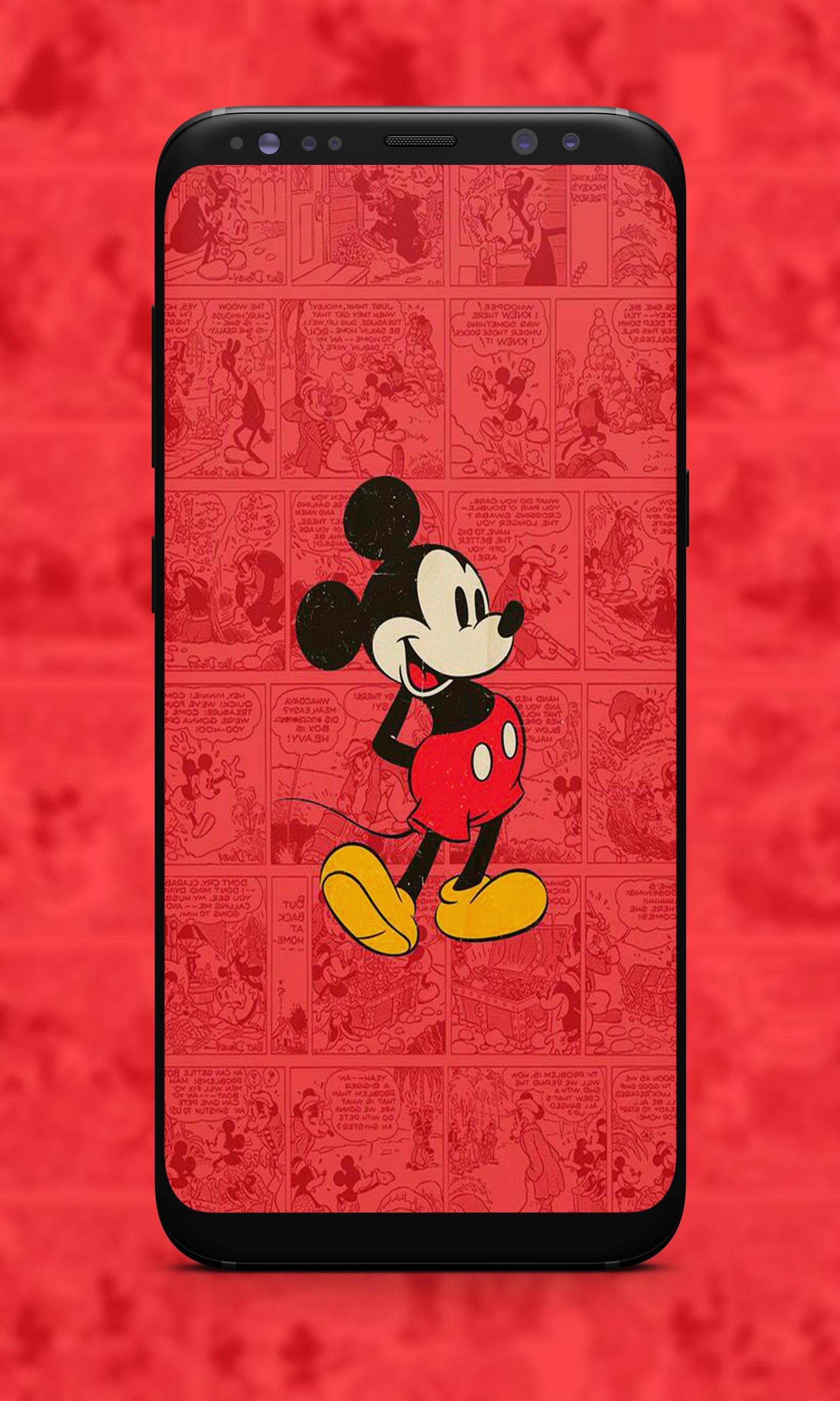 Disney Wallpaper Hd For Android Apk Download