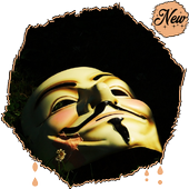 HD Anonymous Wallpapers  - Hackers icon