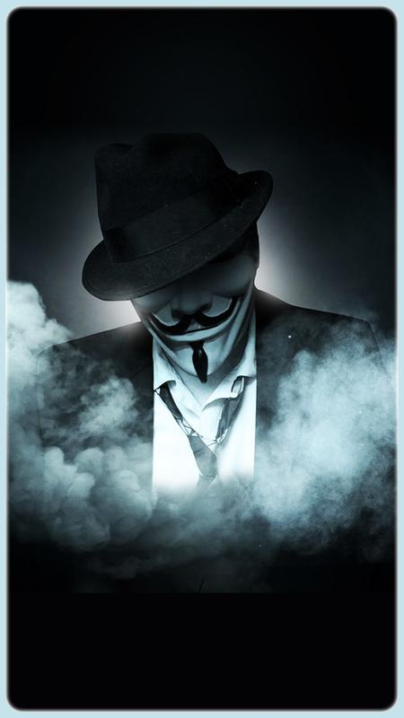 Hd Anonymous Wallpapers Hackers Pour Android Telechargez L Apk