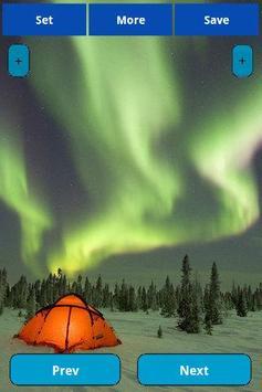 Aurora Borealis Wallpapers screenshot 3