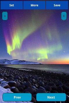 Aurora Borealis Wallpapers screenshot 1