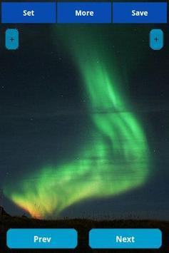 Aurora Borealis Wallpapers screenshot 7
