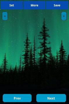 Aurora Borealis Wallpapers screenshot 4