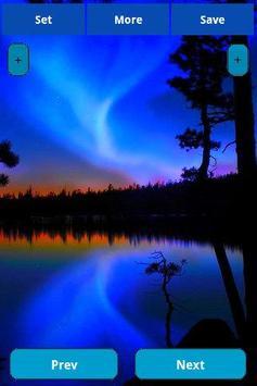 Aurora Borealis Wallpapers screenshot 5