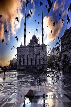Istanbul Wallpapers HD apk screenshot