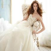 Wedding dress Wallpapers HD icon