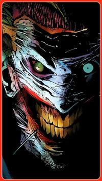 HD Amazing Joker Wallpapers - Clown poster