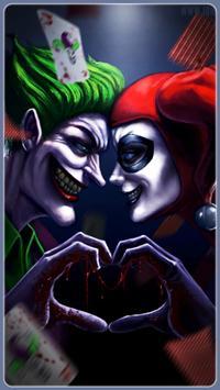HD Amazing Joker Wallpapers - Clown screenshot 1