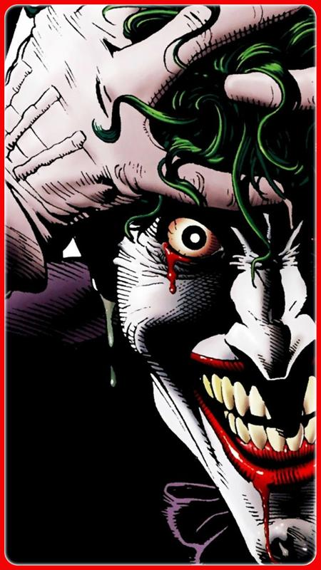 Hd Amazing Joker Wallpapers Clown For Android Apk Download