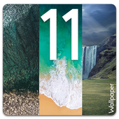 OS11 Wallpaper and Backgrounds icon