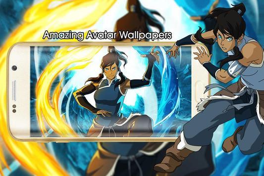 Legend of Korra Wallpaper-Wallpapers screenshot 2