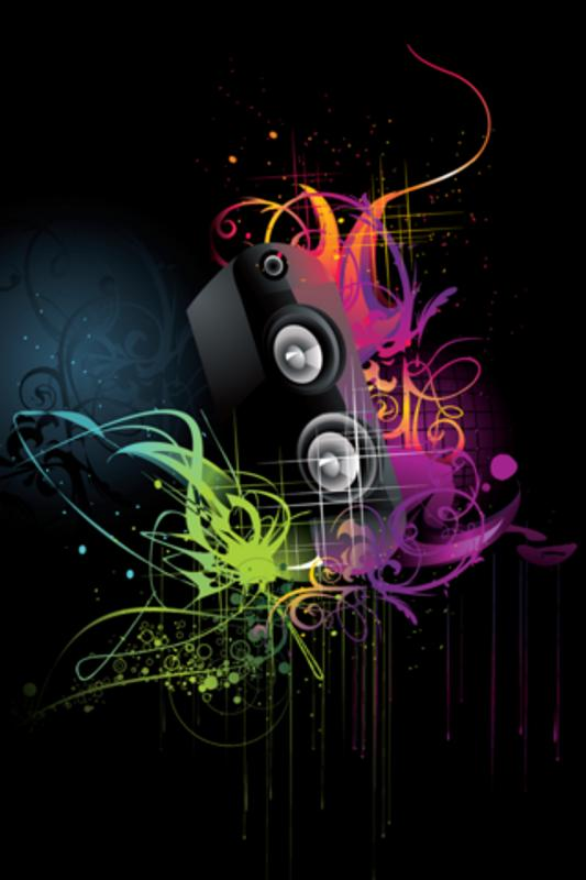 music wallpapers apk download free personalization app