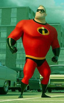 Incredibles 2 Wallpapers screenshot 4