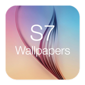 Wallpapers for Galaxy S7 HD icon