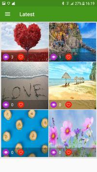 Wallpaper for Galaxy S9 apk screenshot