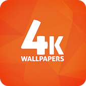 4K Wallpapers icon