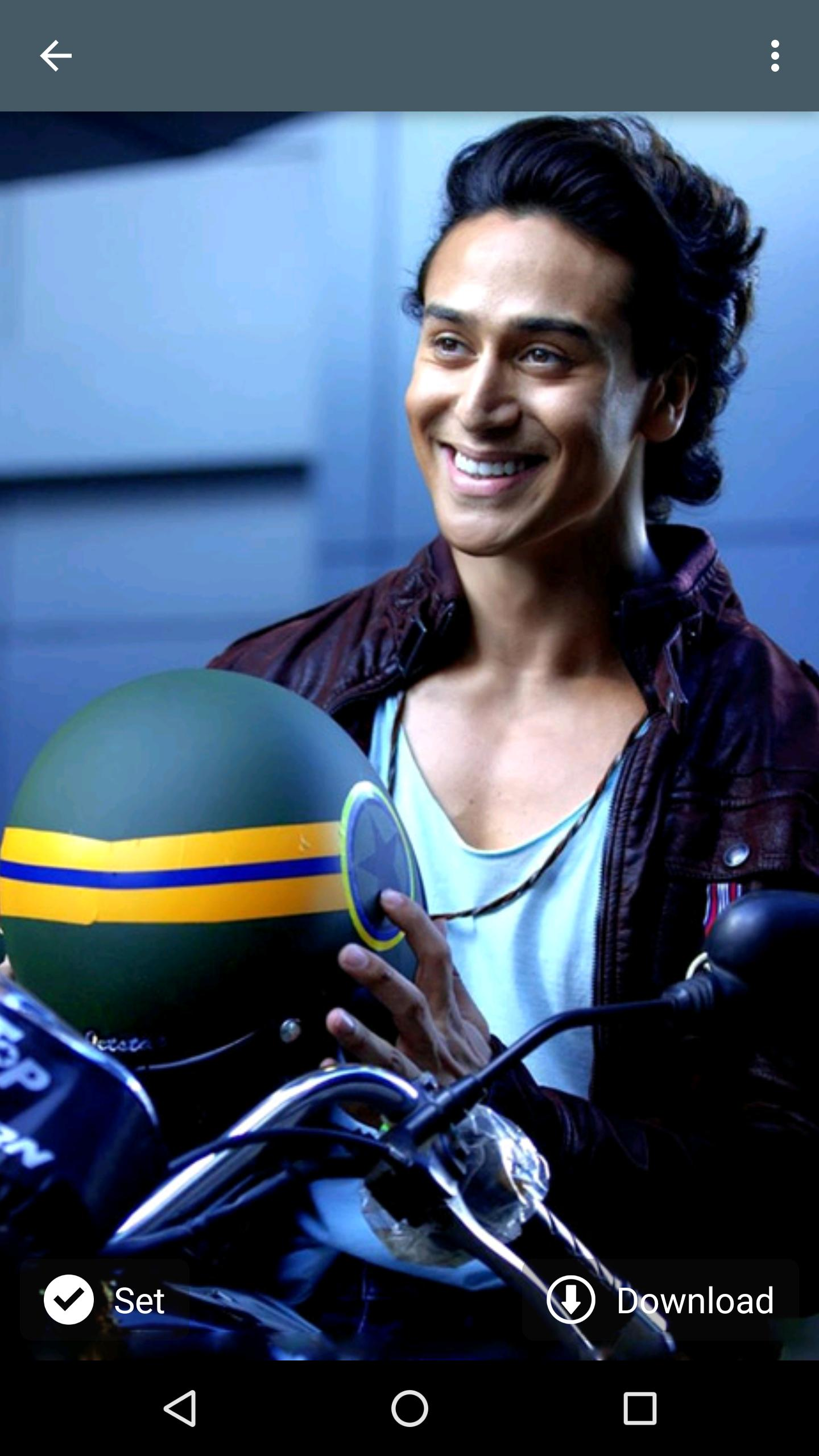 Tiger Shroff HD Wallpapers for Android - APK Download