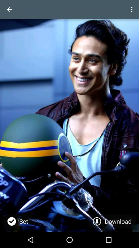 Tiger Shroff Hd Wallpapers For Android Apk Download