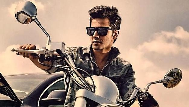 Varun Dhawan HD Wallpapers Screenshot 6