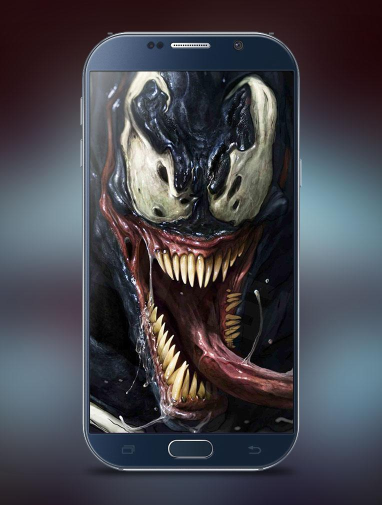 Best Of Venom Wallpapers Hd For Android Apk Download