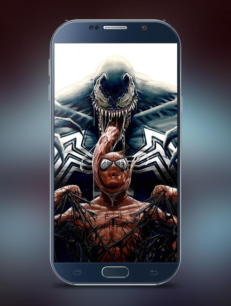Best Of Venom Wallpapers HD for Android - APK Download