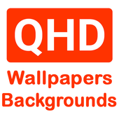 QHD Wallpapers icon