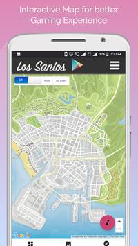 gta v interactive map download