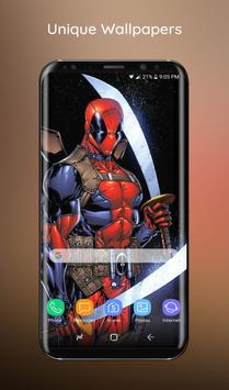 Wallpapers For Deadpool Poster