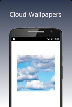Cloud Wallpapers poster