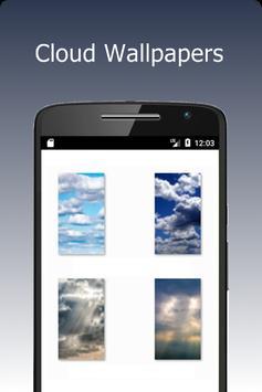 Cloud Wallpapers screenshot 1