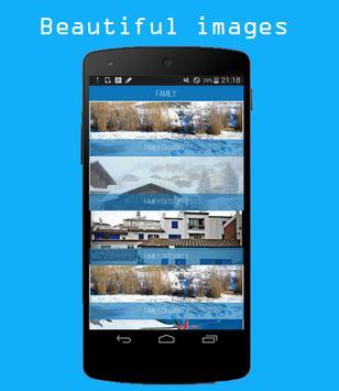 Wallpapers HD (backgrounds) screenshot 1